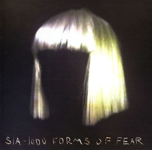 Sia<br>1000 Forms Of Fear<br>CD